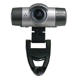 WEB CAM LOGO FLEXI (QMLLW03UV4)
